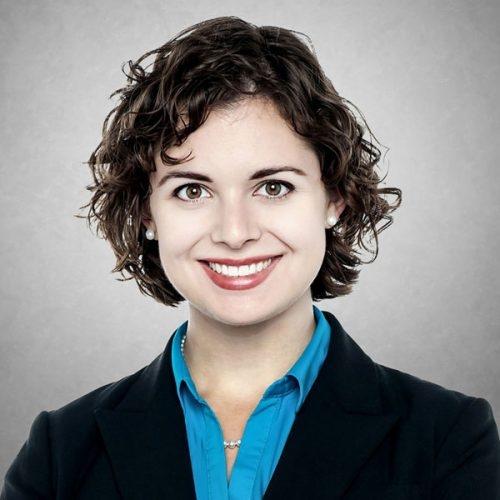 Dra. Ma Cristina Rojas Alarcón
